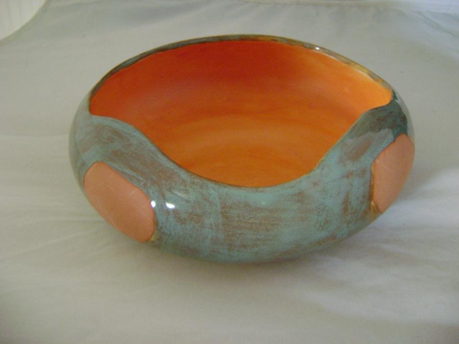 Curve Bowl